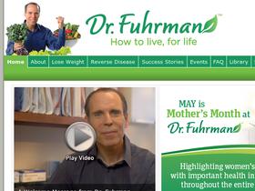 Dr Fuhrman