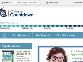 College Countdown