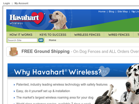 Havahart Wireless