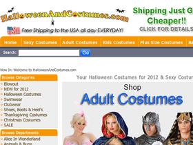 HalloweenAndCostumes.com