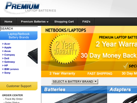 Premiumlaptopbatteries.com