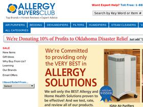 AllergyBuyersClub.com