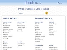 Shoeline