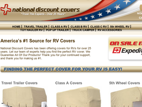 National Discount Covers
