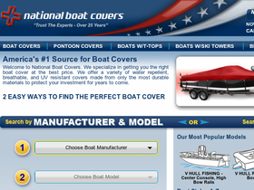 Discount Boat Cover