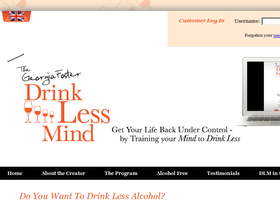 Drink Less Mind