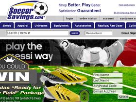 SoccerSavings.com