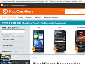 ShopCrackBerry