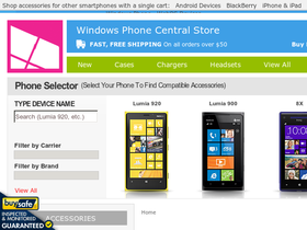 Windows Central Shop