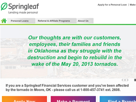 Springleaf Financial