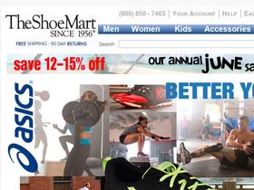 TheShoeMart