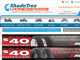 Shade Tree Powersports