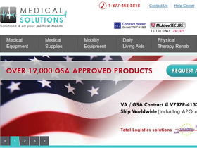 4md Medical Solutions Coupons