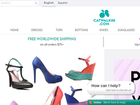 Catwalk88 AU Coupons