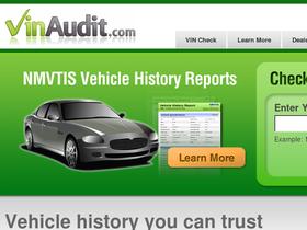 VinAudit.com