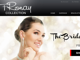 Fronay Collection Coupons