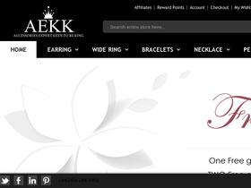 AEKK Coupons