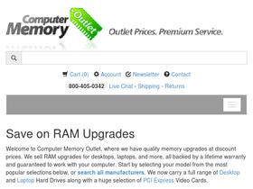 Premium Memory