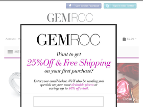 Gemroc Coupons