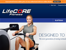 LifeCORE Fitness Coupons