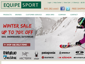 Equipe Sport Coupons