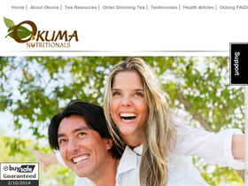 Okuma Nutritionals