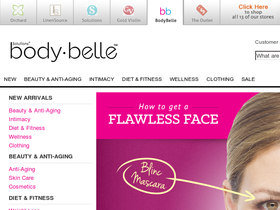 Body Belle Coupons