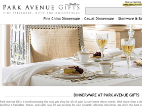 Park Avenue Gifts Coupons