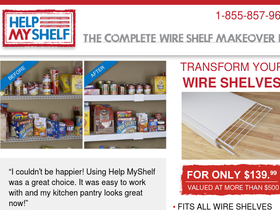 Help MyShelf Coupons