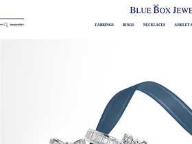 Blue Box Jewels Coupons