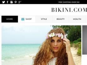 Bikini.com Coupons