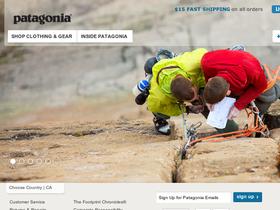 Patagonia Canada Coupons