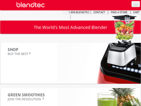 Blendtec Coupons