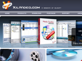 XiliVideo Coupons
