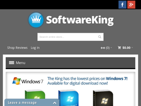 SoftwareKing Coupons