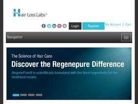 Hair Loss Labs Coupons