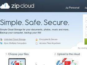 ZipCloud Coupons