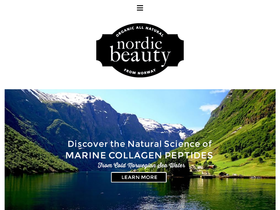 Nordic Beauty Coupons