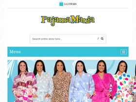 Pajama Mania Coupons