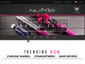 NuMe Coupons