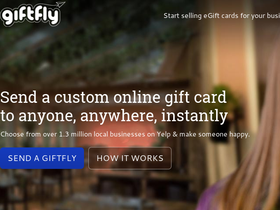 GiftFly Coupons