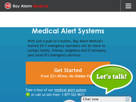 Bay Alarm Medical Coupons