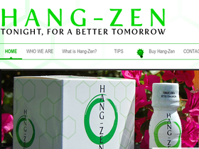 Hang-Zen Coupons
