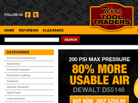 Texas Tool Traders Coupons