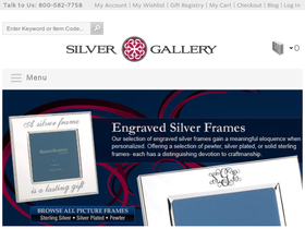 Silver Gallery Coupons