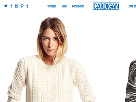 Cardigan Coupons