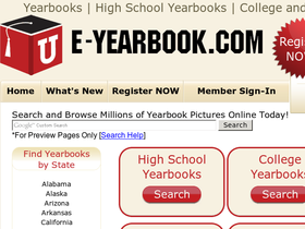 E-Yearbook