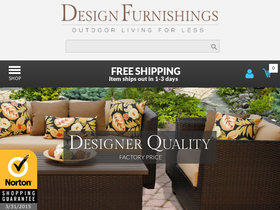Design Furnishings Coupons