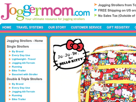 JoggerMom Coupons