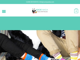 SockPanda Coupons